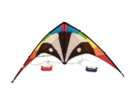 Skunk Stunt Kite