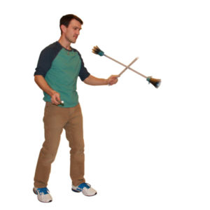 Juggling Sticks
